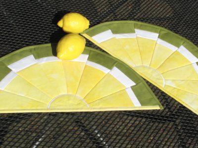Baumwolle färben mit Naturmaterialien